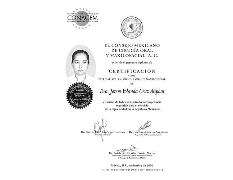 Certificado-Dra-Jerem-Cruz