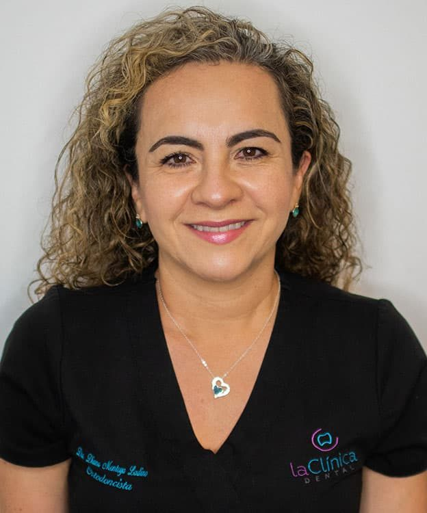 Dra. Diana Montoya