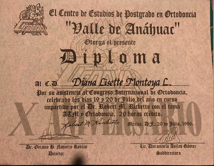 certificado-Dra-Diana-Montoya-2